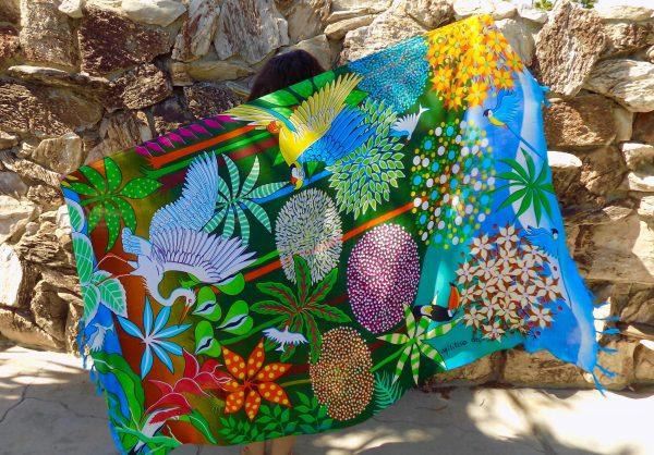 pareos sarongs and beach cover ups