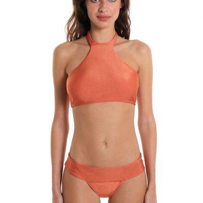 Bikini Two-Piece Swimsuit Copacabana Clay
