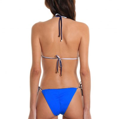 Bikini Two-Piece Swimsuit Leme Praia Azul