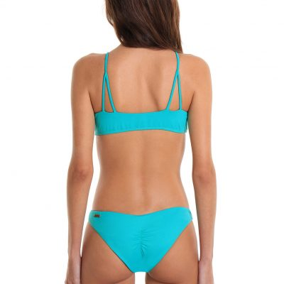 Bikini Two-Piece Swimsuit Arpoador Turquoise
