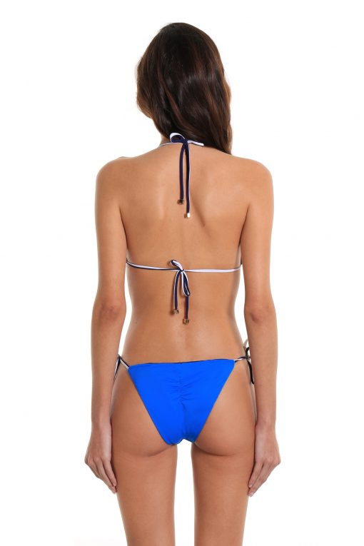 Leme Bikini - Praia Azul BACK